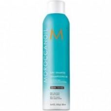 Сухой шампунь для темных волос Moroccanoil Dry Shampoo Dark Tones