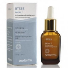 Увлажняющая сыворотка против морщин SesDerma BTSES Anti Wrinkle Moisturizing Serum