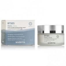 Увлажняющий крем против морщин SesDerma BTSES Anti Wrinkle Moisturizing Cream