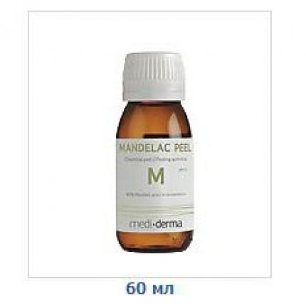 Манделак в водно-спиртовой форме Sesderma Mandelac Alcoholic Solution pH 1.0 - 2.0