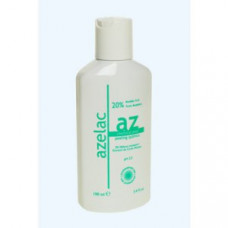 Азелак пилинг в форме геля SesDerma Azelac Peel pH 2.0-2.5