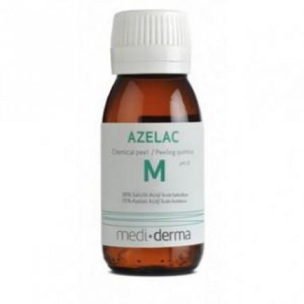 Азелак М в форме в/с раствора SesDerma Azelac M pH 1.0 - 2.0