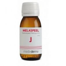 Меласпил J в форме в/с раствора SesDerma Melaspeel J pH 2.0 - 3.0