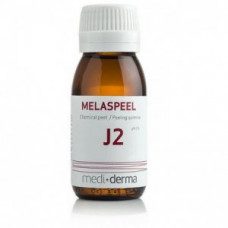 Меласпил J2 в форме в/с раствора SesDerma Melaspeel J2 pH 2.0 - 3.0