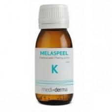 Меласпил K в форме в/с раствора SesDerma Melaspeel K pH 2.5