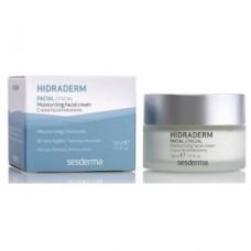 Увлажняющий крем для лица SesDerma Hidraderm Moisturizing Facial Cream