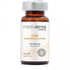 Сыворотка с витамином С Sesderma Nano Meso Solutions C-vit
