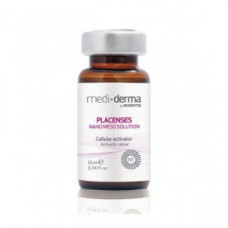 Сыворотка с плацентой Sesderma Placenses Nano Meso Solution