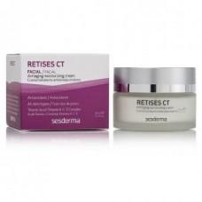 Увлажняющий крем от морщин SesDerma Laboratories Retises Ct Anti Aging Moisturizing Cream