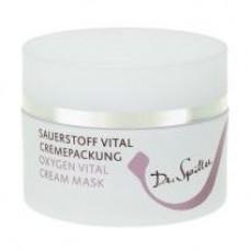 Крем-маска Оксиген-Витал Dr. Spiller Oxygen Vital Cream Pack