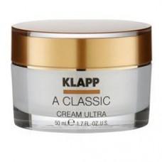 Крем витамин А ультра Klapp A Classic Cream Ultra