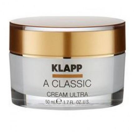 Крем витамин А ультра Klapp A Classic Cream Ultra 50 мл