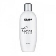 Тоник энергия икры Klapp Caviar Power Tonic