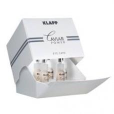 Гель для век энергия икры Klapp Caviar Рower Eye Care