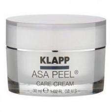 Крем-пилинг АСА Klapp ASA Peel Cream