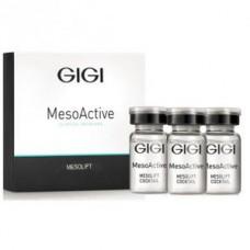 Лифтинговый коктейль для мезотерапии лица GiGi MesoActive Mesolift