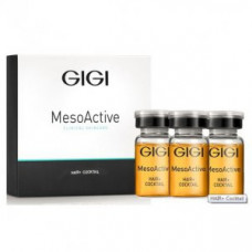 Мезококтейль для роста волос GiGi MesoActive Hair (снято)