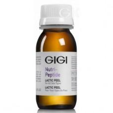Молочный пилинг GIGI Nutri-Peptide Lactic Peel