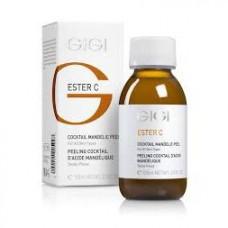 Коктейль-пилинг миндальный GIGI Ester C Coctail Mandelic Peel