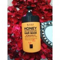 Маска интенсивная медовая Daeng Gi Meo Ri Honey Intensive Hair Mask