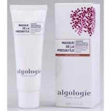 Укрепляющая крем-маска 50+  Algologie Redensifying & Plumping Mask