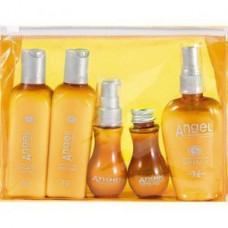 Набор тестеров для сухих волос в косметичке Angel Professional Paris Set