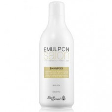 Шампунь с маслом карите для сухих волос Helen Seward Emulpon Nourishing Shampoo