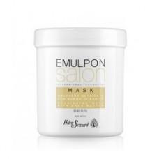 Питательная маска для сухих волос с маслом карите Helen Seward Emulpon Nourishing Mask