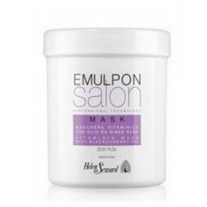 Маска с экстрактами фруктов для окрашенных волос Helen Seward Emuplon Vitaminic Mask