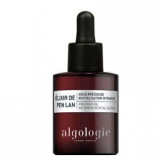 Эликсир для интенсивной ревитализации Algologie Precious Oil Intensive Revitalisation