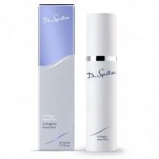 Укрепляющая эмульсия коллаген и вода Dr. Spiller Collagen Aqua Plus