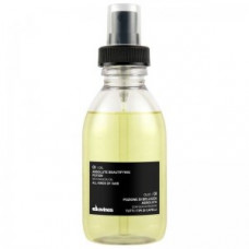 Масло абсолютной красоты Davines OI/Oil absolute beautifying potion