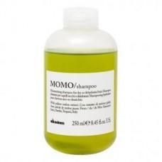Увлажняющий шампунь Davines Momo