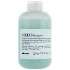 Шампунь для ломких волос Davines Melu