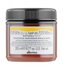 Питательная восстанавливающая маска для волос Davines HBP hair building pak