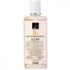 Очищающий гель для проблемной кожи Dr. Kadir В3 Deep Action Soapless Soap