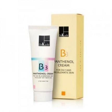 Крем с пантенолом для проблемной кожи Dr. Kadir B3-Panthenol Cream For Problematic Skin