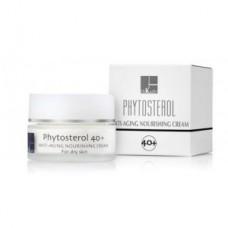 Питательный крем для сухой кожи Dr. Kadir Phytosterol 40+ Anti-Aging Nourishing Cream For Dry Skin