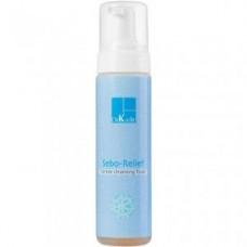 Очищающая пенка (Себорельеф) Dr. Kadir Sebo-relief Gentle Cleansing Foam