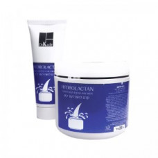 Увлажняющий крем для норм. и жир. кожи Dr. Kadir Hydrolactan Moisturizer For Normal & Oily Skin