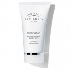 Отшелушивающая и осветляющая маска Institut Esthederm Osmoclean Masque Gomme Clarifiant