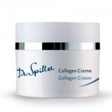 Увлажняющий крем для обезвоженной кожи Dr. Spiller Biocosmetic Collagen Cream