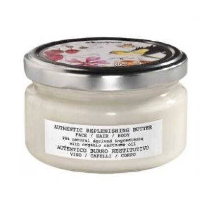 Питательное масло для лица, волос и тела Davines Authentic Formulas Nourishing oil 200 мл