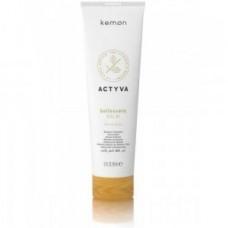 Бальзам для волос и тела с аргановым маслом Kemon Benessere