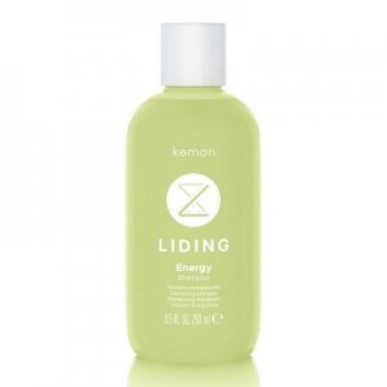 Энергетический шампунь от выпадения Kemon Liding Energy Shampoo 250 мл