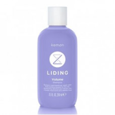 Шампунь для придания объёма тонким волосам Kemon Liding Volume Shampoo