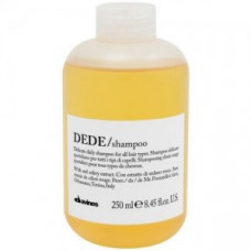 Безсульфатный шампунь для тонких ослабленных волос Davines Dede