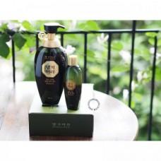 Травяной шампунь для повреждённых волос Daeng Gi Meo Ri Oriental Black Shampoo