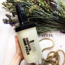 Травяная маска для повреждённых волос Daeng Gi Meo Ri Oriental Hair Pack For Damaged Hair