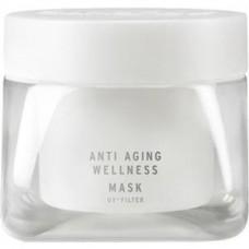 Омолаживающая маска с УФ фильтром Fuente Anti Aging Wellness Mask UV-Filter